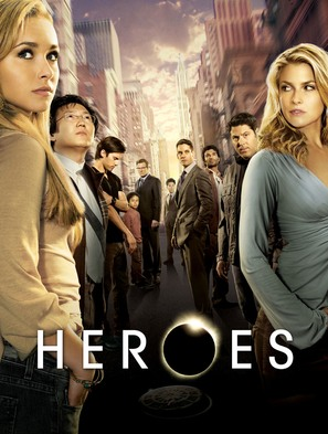 """""""Heroes"""" - Movie Poster (thumbnail)"""
