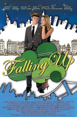 Falling Up - Movie Poster (thumbnail)