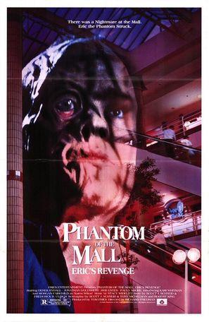 Phantom of the Mall: Eric's Revenge - poster (thumbnail)