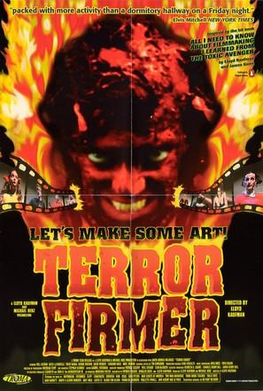 Terror Firmer - poster (thumbnail)