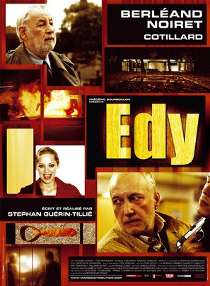 Edy - French Movie Poster (thumbnail)