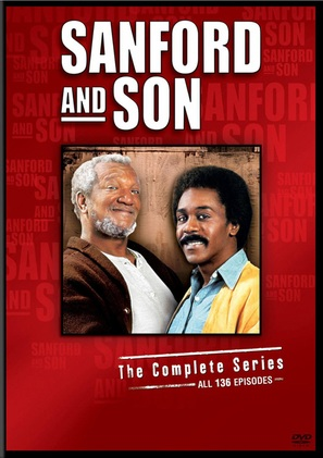"""Sanford and Son"" - Movie Cover (thumbnail)"