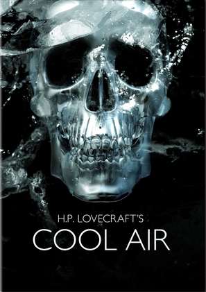 Cool Air - DVD cover (thumbnail)