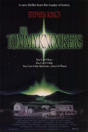 """The Tommyknockers"" - Movie Poster (thumbnail)"