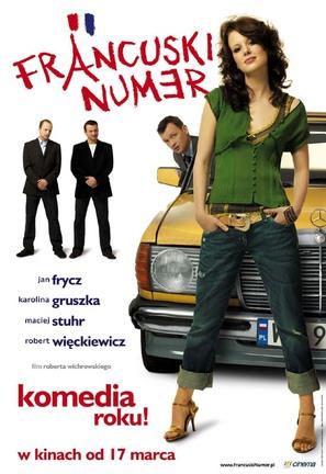 Francuski numer