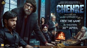 Chehre - Indian Movie Poster (thumbnail)