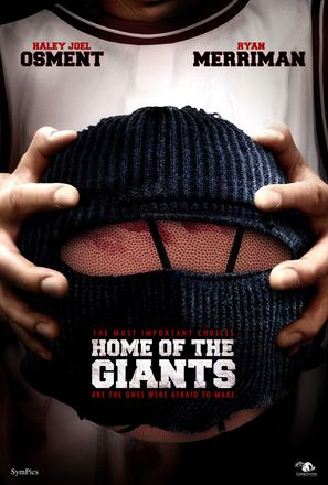 Home of the Giants - Movie Poster (thumbnail)