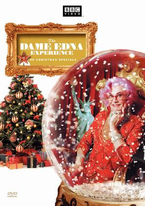 """The Dame Edna Experience"""