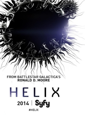 """""""Helix"""" - Movie Poster (thumbnail)"""