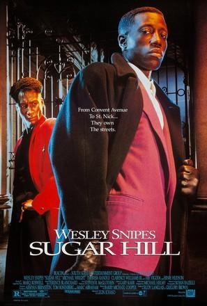 Sugar Hill - Movie Poster (thumbnail)