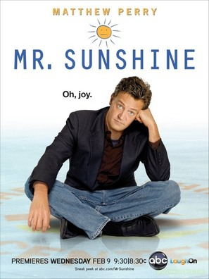 """Mr. Sunshine"""