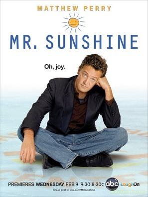 """Mr. Sunshine"" - Movie Poster (thumbnail)"
