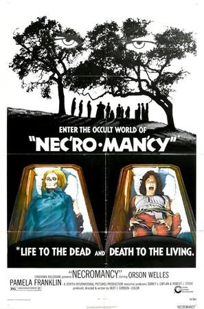 Necromancy - Movie Poster (thumbnail)