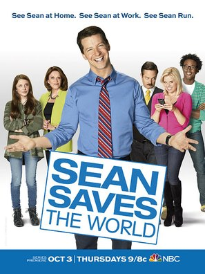 """Sean Saves the World"""