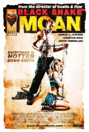 Black Snake Moan - Movie Poster (thumbnail)
