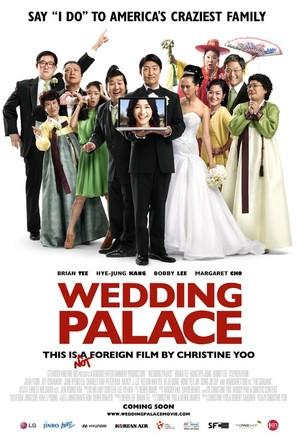Wedding Palace - Movie Poster (thumbnail)