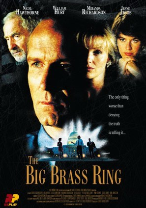 The Big Brass Ring - Movie Poster (thumbnail)
