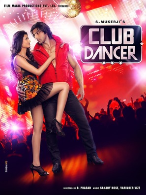 Club Dancer