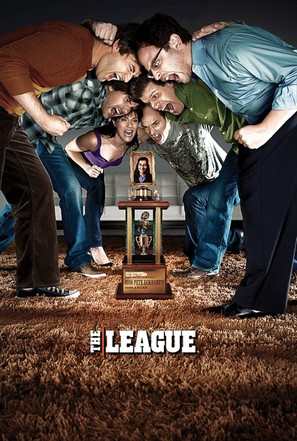 """The League"" - Movie Poster (thumbnail)"
