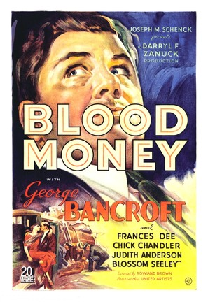 Blood Money - Movie Poster (thumbnail)