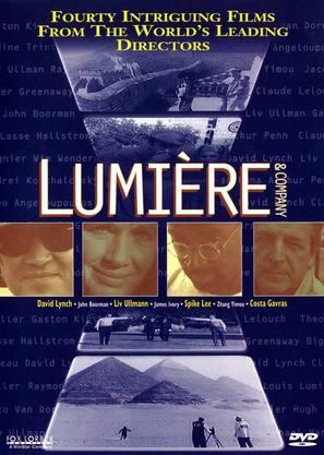 Lumière et compagnie - Movie Cover (thumbnail)