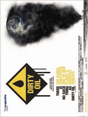 Dirty Oil - Movie Poster (thumbnail)