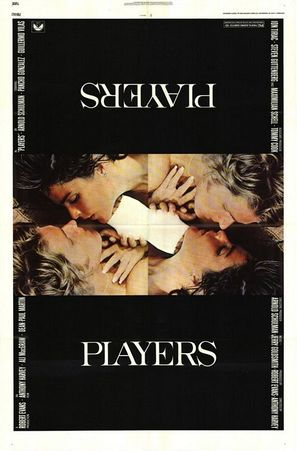 Players - Movie Poster (thumbnail)