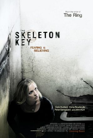 The Skeleton Key - Movie Poster (thumbnail)