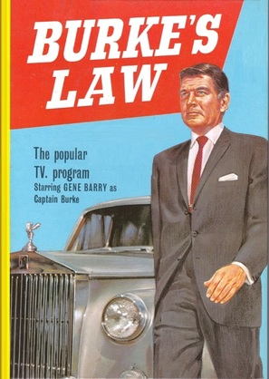 """Burke's Law"" - Key art (thumbnail)"