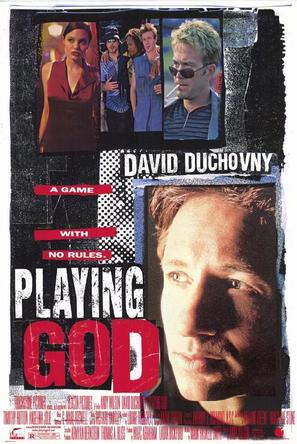 Playing God - Movie Poster (thumbnail)