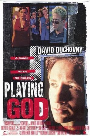 Playing God - Movie Poster (thumbnail)