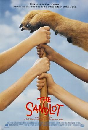 The Sandlot - Movie Poster (thumbnail)