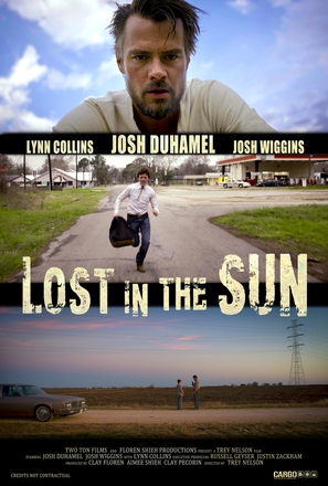 Lost in the Sun - Movie Poster (thumbnail)