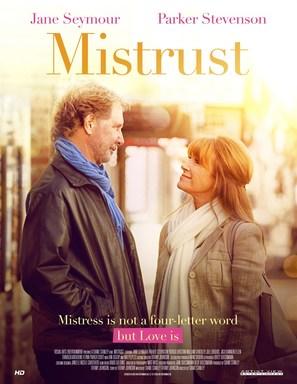 Mistrust - Movie Poster (thumbnail)