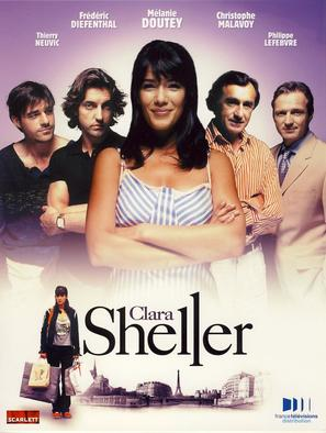 """Clara Sheller"" - French Movie Poster (thumbnail)"