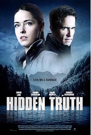 Hidden Truth - Movie Poster (thumbnail)