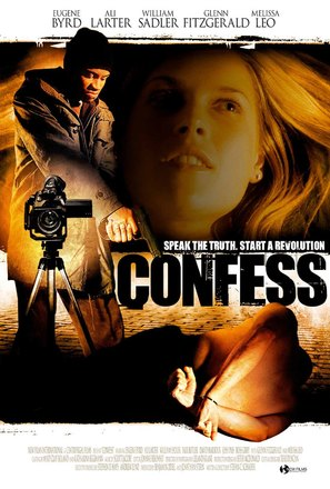 Confess - Movie Poster (thumbnail)