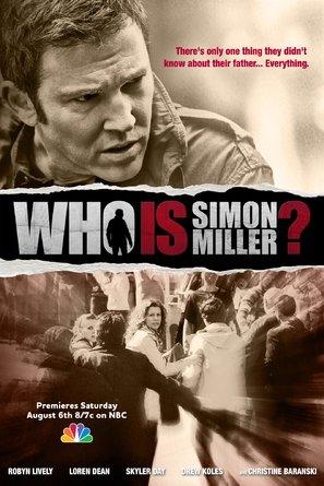 Who Is Simon Miller? - Movie Poster (thumbnail)
