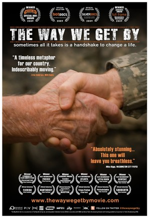 The Way We Get By - Movie Poster (thumbnail)