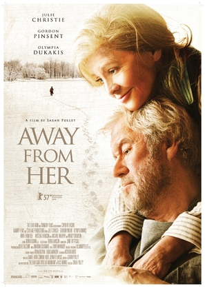 Away from Her - Movie Poster (thumbnail)