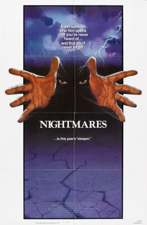 Nightmares - Movie Poster (thumbnail)