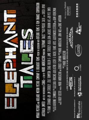 Elephant Tales - poster (thumbnail)