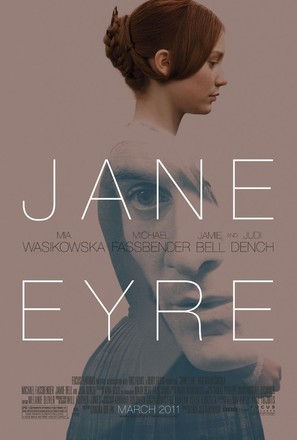 Jane Eyre - Movie Poster (thumbnail)