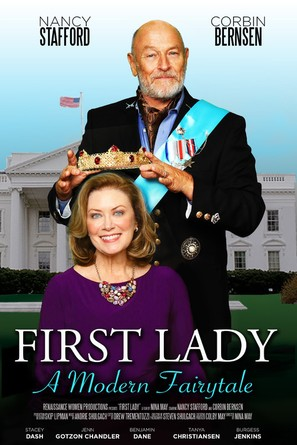 First Lady - Movie Poster (thumbnail)