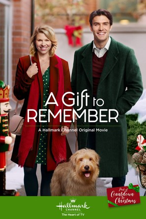 A Gift to Remember - Movie Poster (thumbnail)