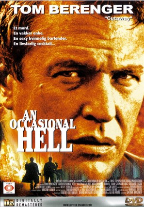 An Occasional Hell - Norwegian DVD cover (thumbnail)