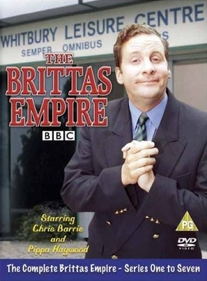 """The Brittas Empire"""