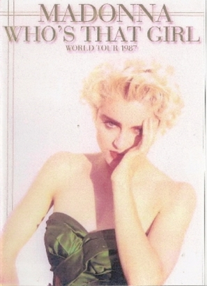Madonna: Who's That Girl - Live in Japan