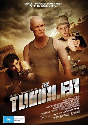 The Tumbler - Australian Movie Poster (thumbnail)