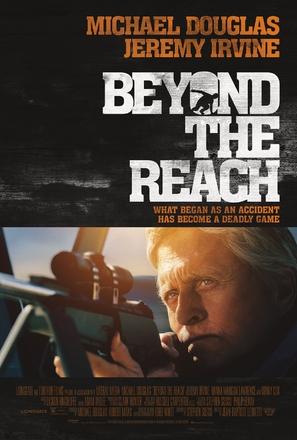Beyond the Reach - Movie Poster (thumbnail)